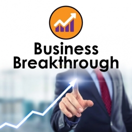 Business Breakthrough Consultation (50mins)