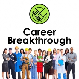 Career Breakthrough Consultation (50mins)