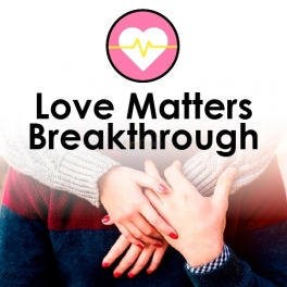 Love Matters Breakthrough Consultation (50mins)