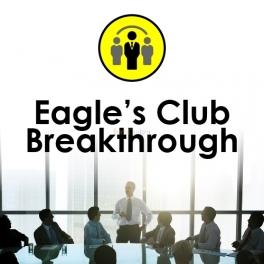 Eagle's Club Breakthrough Consultation (50mins)