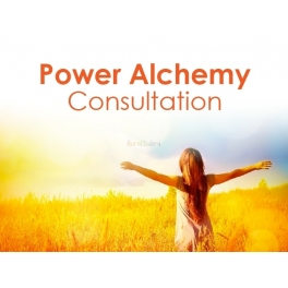 Power Alchemy Consultation 90mins
