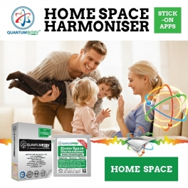 Home Space Harmoniser Stick-On App (SOA) U.P. $180- NOW $155