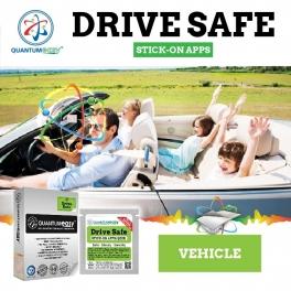 Drive Safe Stick-On App (SOA) U.P. $180- NOW $155