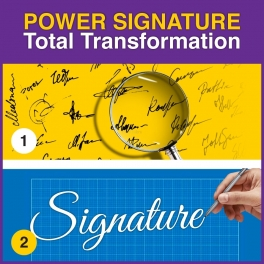 Power Signature Total Transformation