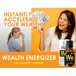 Wealth & Abundance HVF Aromatherapy