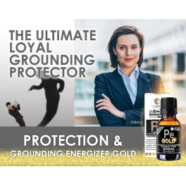 Protection & Grounding GOLD HVF Energizer 10ml