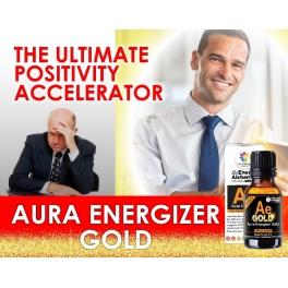 Aura Energizer GOLD (AEG) 10ml