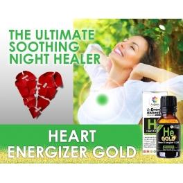 Heart HVF Energizer GOLD 10ml