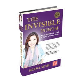THE INVISIBLE POWER: 9 of Highly Successful People
