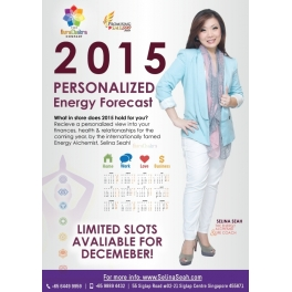12-month Energy Forecast for personal or businesses