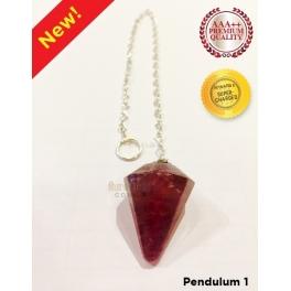 Auralite-23 Pendulum (Design 1)