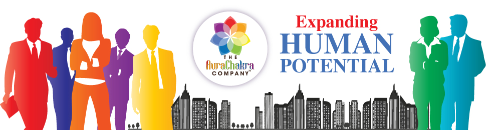 Expanding Human Potential with The AuraChakra Company
